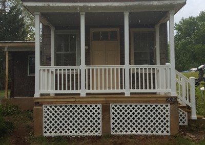 Custom Deck Builders Hume VA