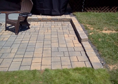 Patio Project (2)