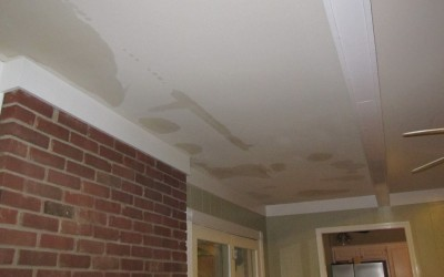 Why You Shouldn't Ignore Water Damage & What To Do If You Find It