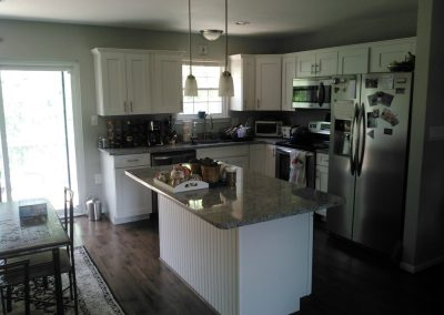 Kitchen Remodeling in VA