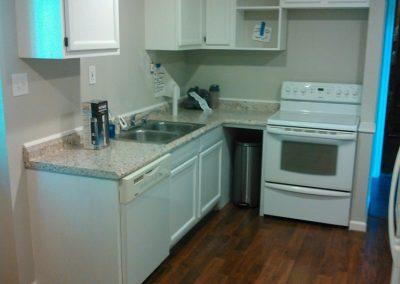 MeadowLn Remodel(Basement Kitchen)