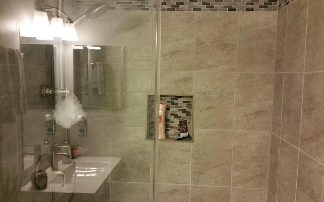 Tile Work Showcase