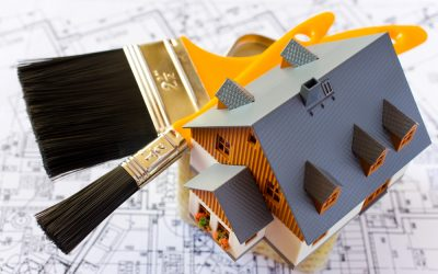 5 Winter Home Improvement Tips