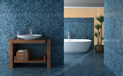 What Is A Quarter Bath?