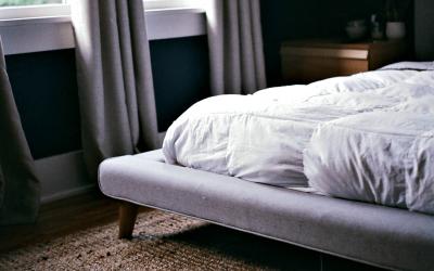 Bedroom Flooring Ideas