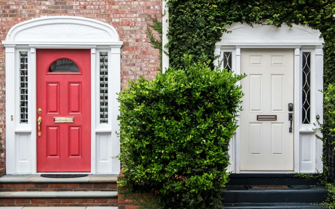 How to Weatherproof Doors for the Winter Months